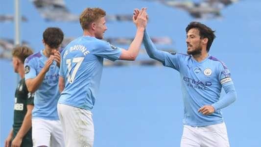 El resumen del Manchester City vs. Newcastle de la Premier League: vídeo, goles y estadísticas | Goal.com