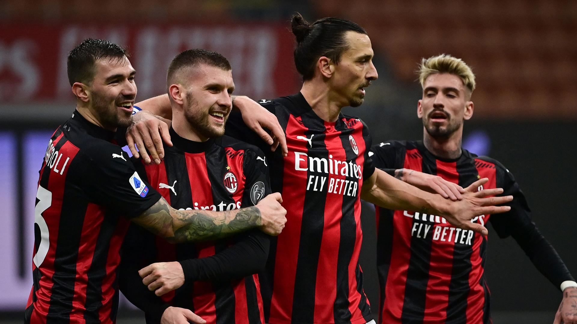 Xem lại bóng đá AC Milan vs Crotone, Serie A – 07/02/2021