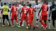 Ifeanyi Ubah vs Enugu Rangers