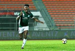 Ifedayo Omosuyi, Melaka United, Malaysia Super League, 06062018