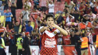 Alessandro Celin, Kelantan