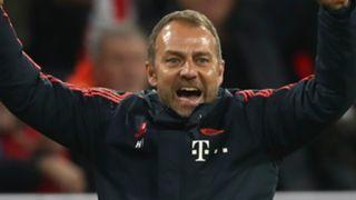 Hans Dieter-Flick Bayern Munich 2019-20