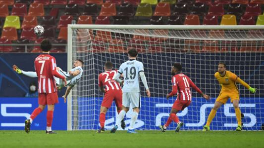El VAR, al rescate del Chelsea: Hermoso habilita a Giroud en el 0-1 | Goal.com