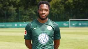 Kaylen Hinds VfL Wolfsburg