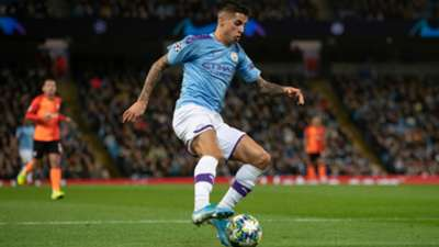 GERMANY ONLY: JOAO CANCELO MANCHESTER CITY