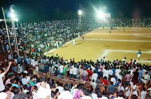 Wandoor Sevens Kerala