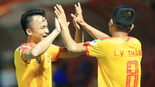 TRỰC TIẾP THỂ THAO TIN TỨC HD Quảng Nam vs Thanh Hóa. Link xem Quảng Nam vs Thanh Hóa. Xem trực tiếp Quảng Nam vs Thanh Hóa. Xem THỂ THAO TIN TỨC HD. Trực tiếp bóng đá hôm nay. V.League 2020   Goal.com