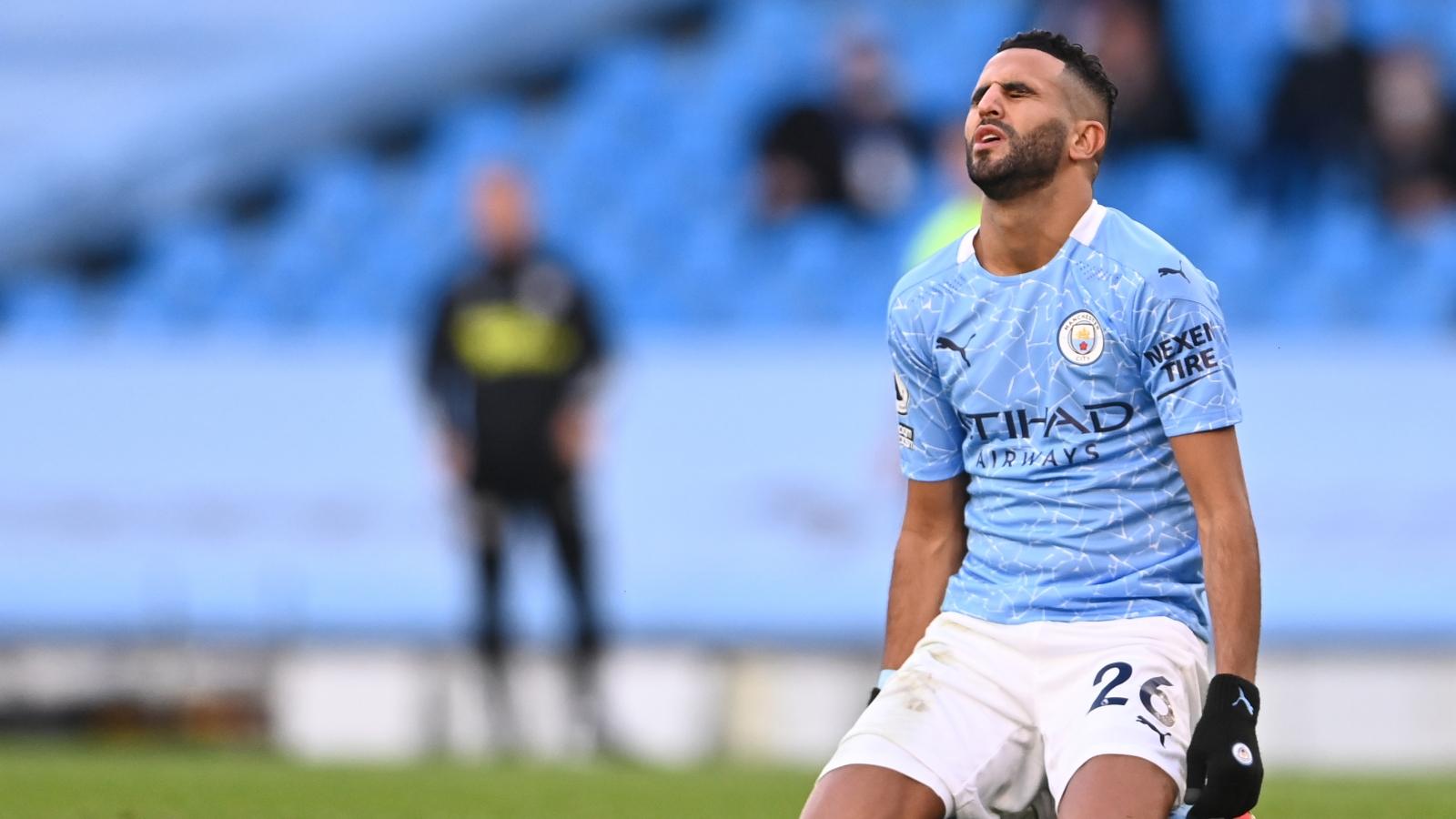 Un joueur de Manchester City interessé par le PSG ?