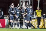 ONLY GOAL NETHERLANDS - NAC Breda 17/2/20