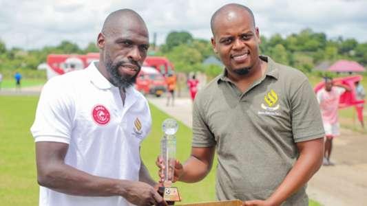 Onyango: We will fight to help Simba SC achieve set targets | Goal.com