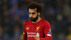Selfish Salah will be fuming after Liverpool's 5-2 hammering of Everton - Crouch