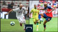 Amiens SC - LOSC Lille, 2ème journée de Ligue 1 2019-2020, le 17 août 2019
