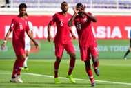 قطر - المعز علي