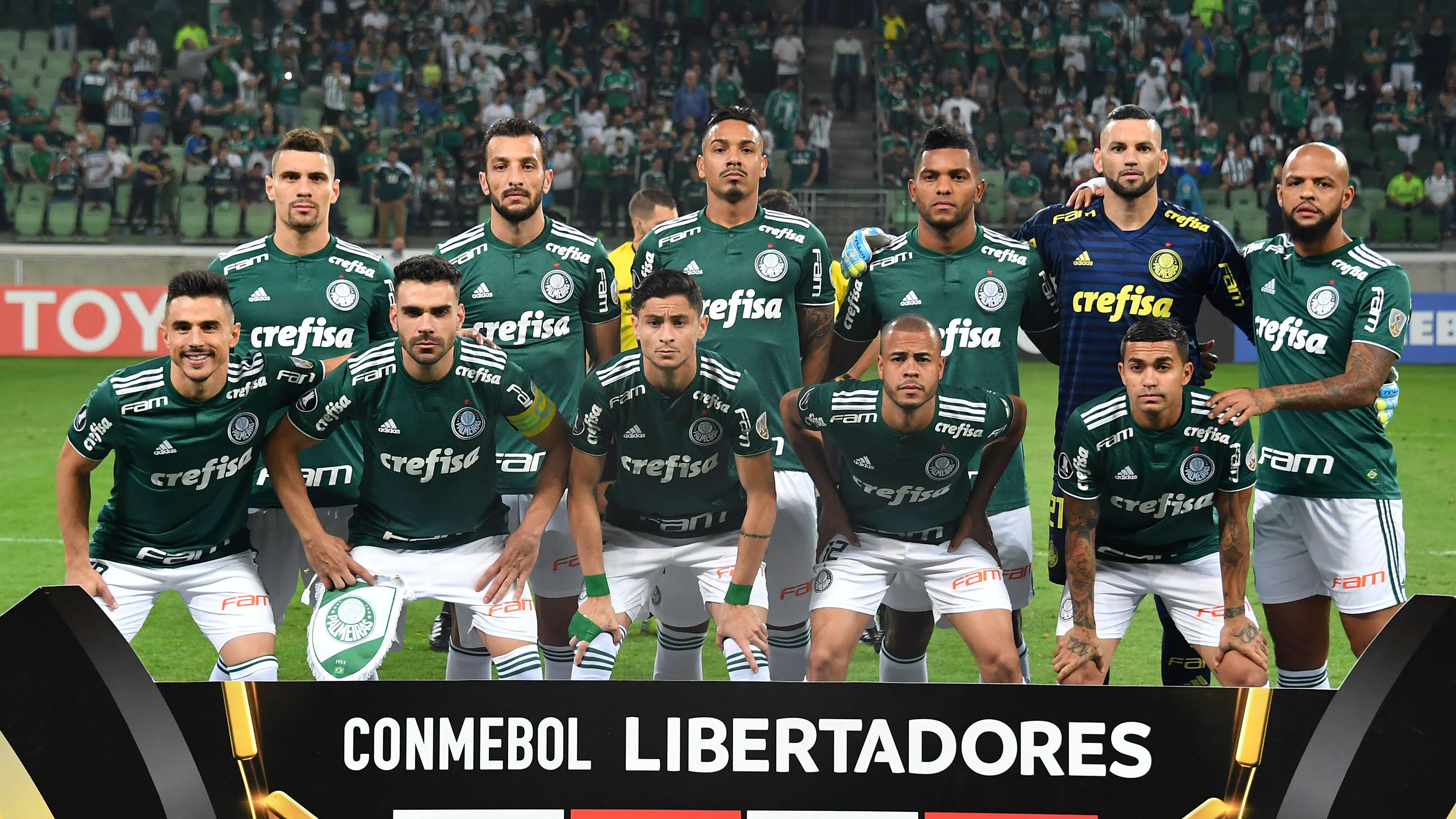 Guía de apuesta: Brasileirao Serie A 2020 - Palmeiras