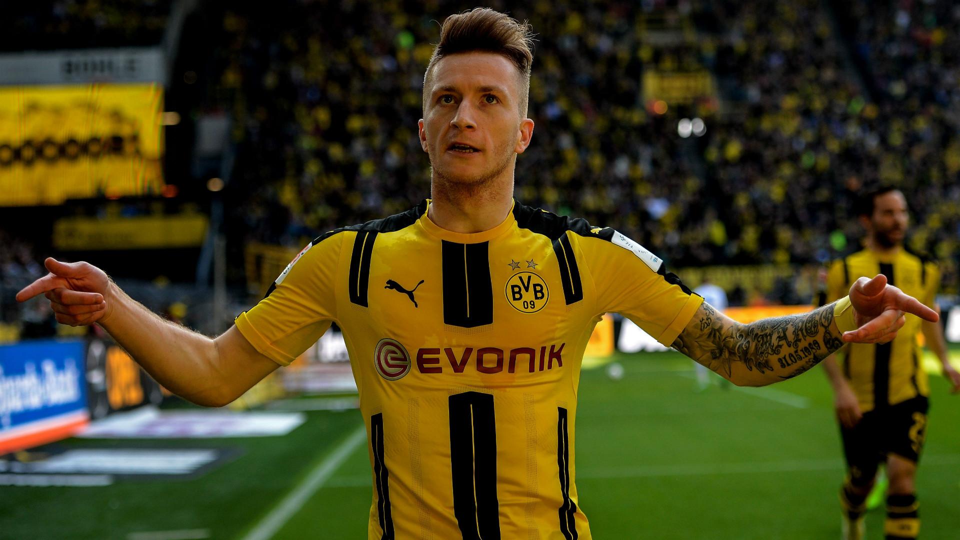 Marco Reus Borussia Dortmund Bundesliga
