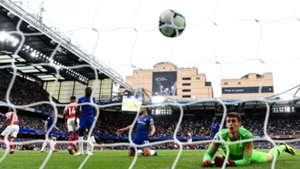 Alex Iwobi goal