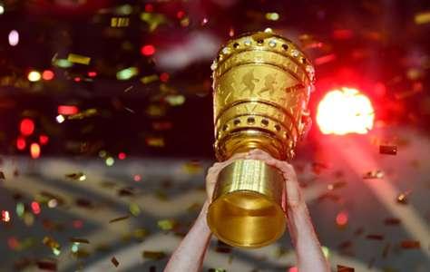 Dfb-Pokal Гјbertragung