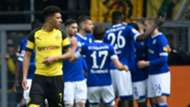 Borussia Dortmund Schalke 04 Bundesliga