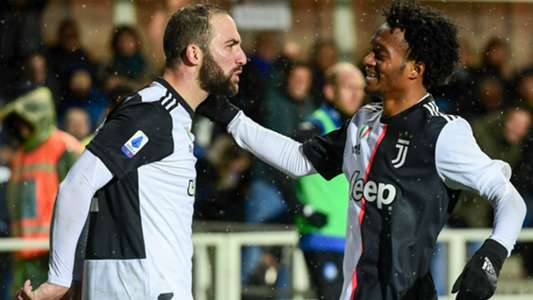 EN VIVO ONLINE: cómo ver Juventus vs Milan por streaming y canal de TV | Goal.com