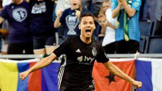 Daniel Salloi MLS Sporting KC 050502018