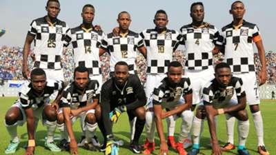 APR of Rwanda