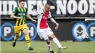 Hakim Ziyech, ADO - Ajax, Eredivisie 09172017