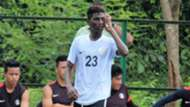 Hendry Antonay India U17