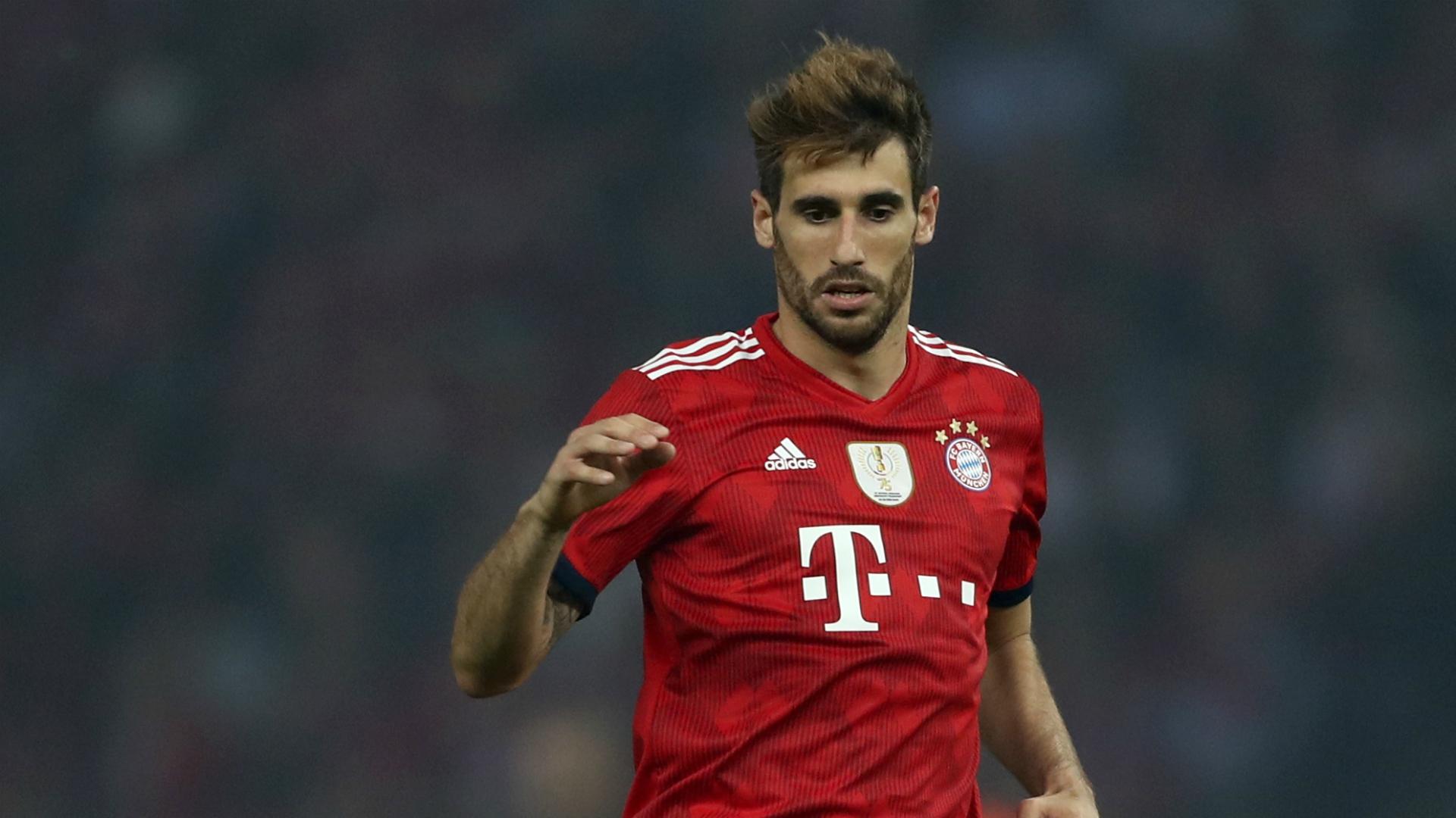 Bayern Munich news: Javi Martinez claims 'The Hunger Games ...