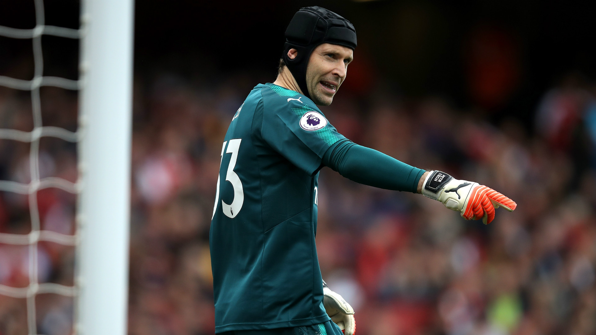 Arsenal News: Petr Cech's Woeful Penalty Record Extended