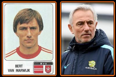 Australie - Bert van Marwijk