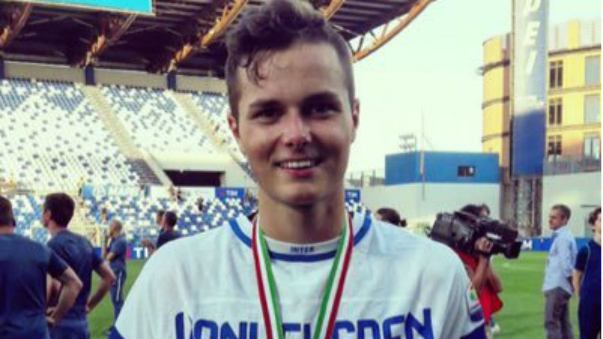 Zinho Vanheusden Inter