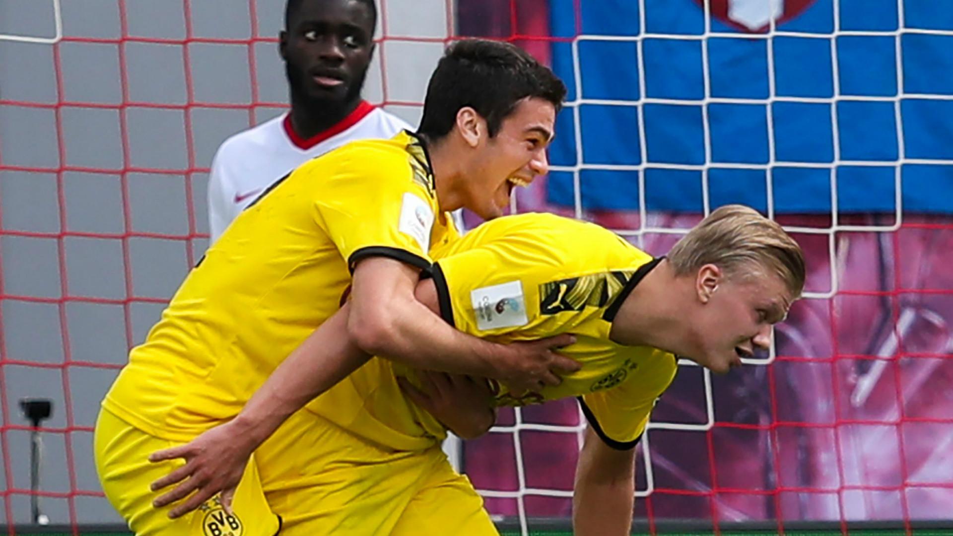 Allemagne - Dortmund - Bundesliga : Erling Haaland défie le Bayern Munich