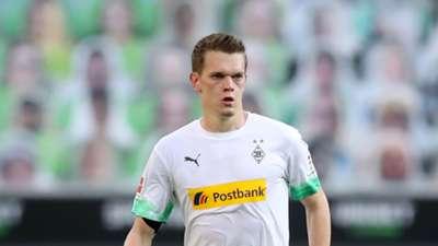 Matthias Ginter Borussia Monchengladbach 2019-20