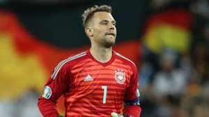 Manuel Neuer Germany Estonia 11062019