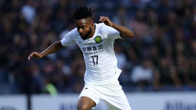 Cedric Bakambu - Beijing Guoan 2019