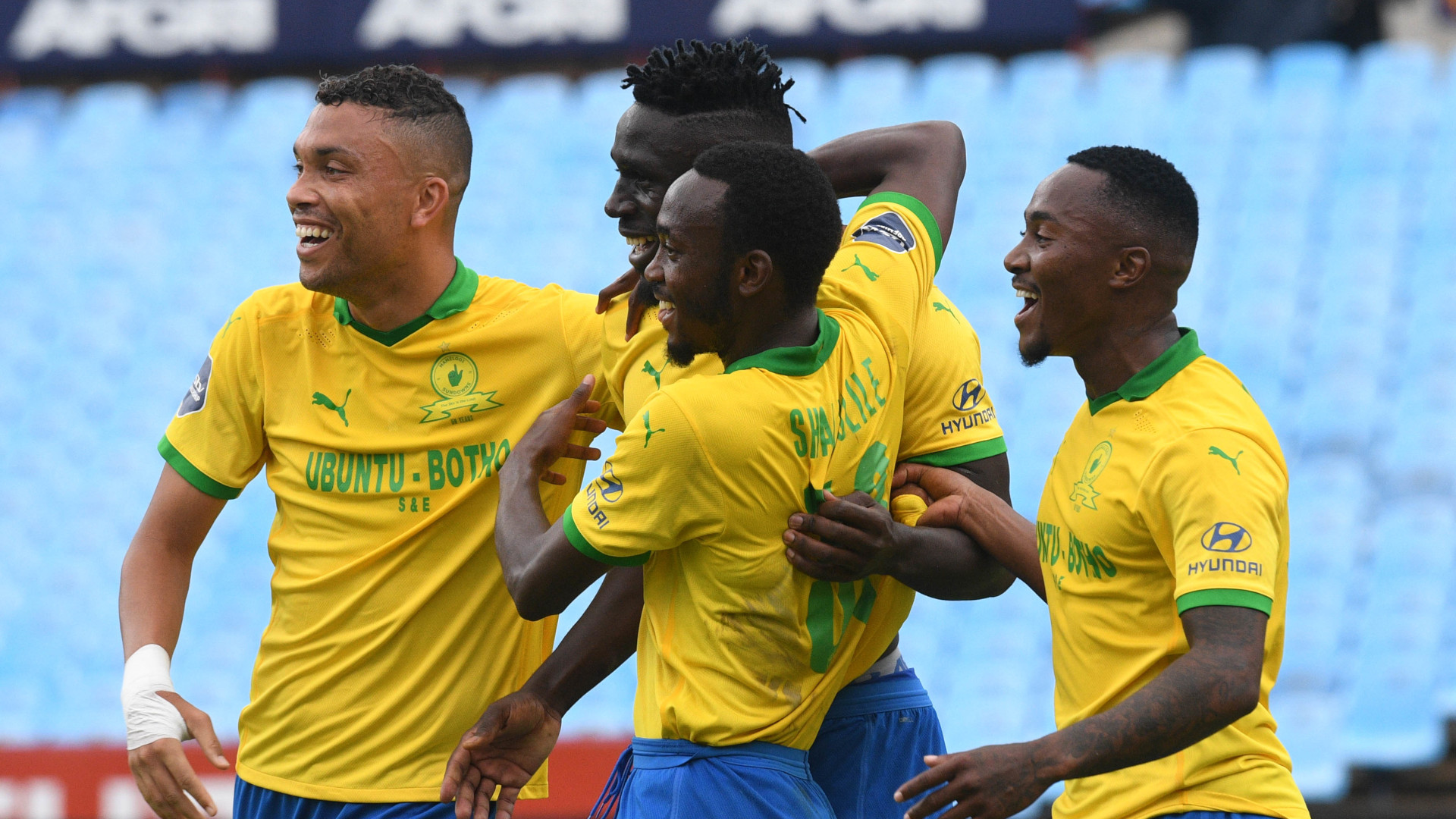 Mamelodi Sundowns vs Jwaneng Galaxy Preview: Kick-off time, TV channel, squad news