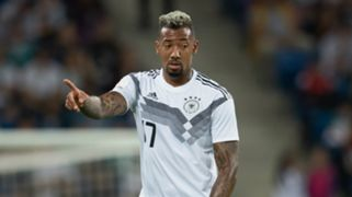 Jerome Boateng Germany 2018-19