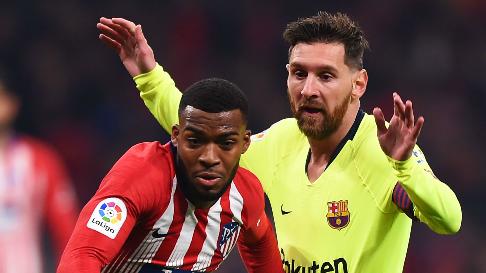 Chelsea 'given opportunity to pursue £50m Atletico Madrid's Thomas Lemar'
