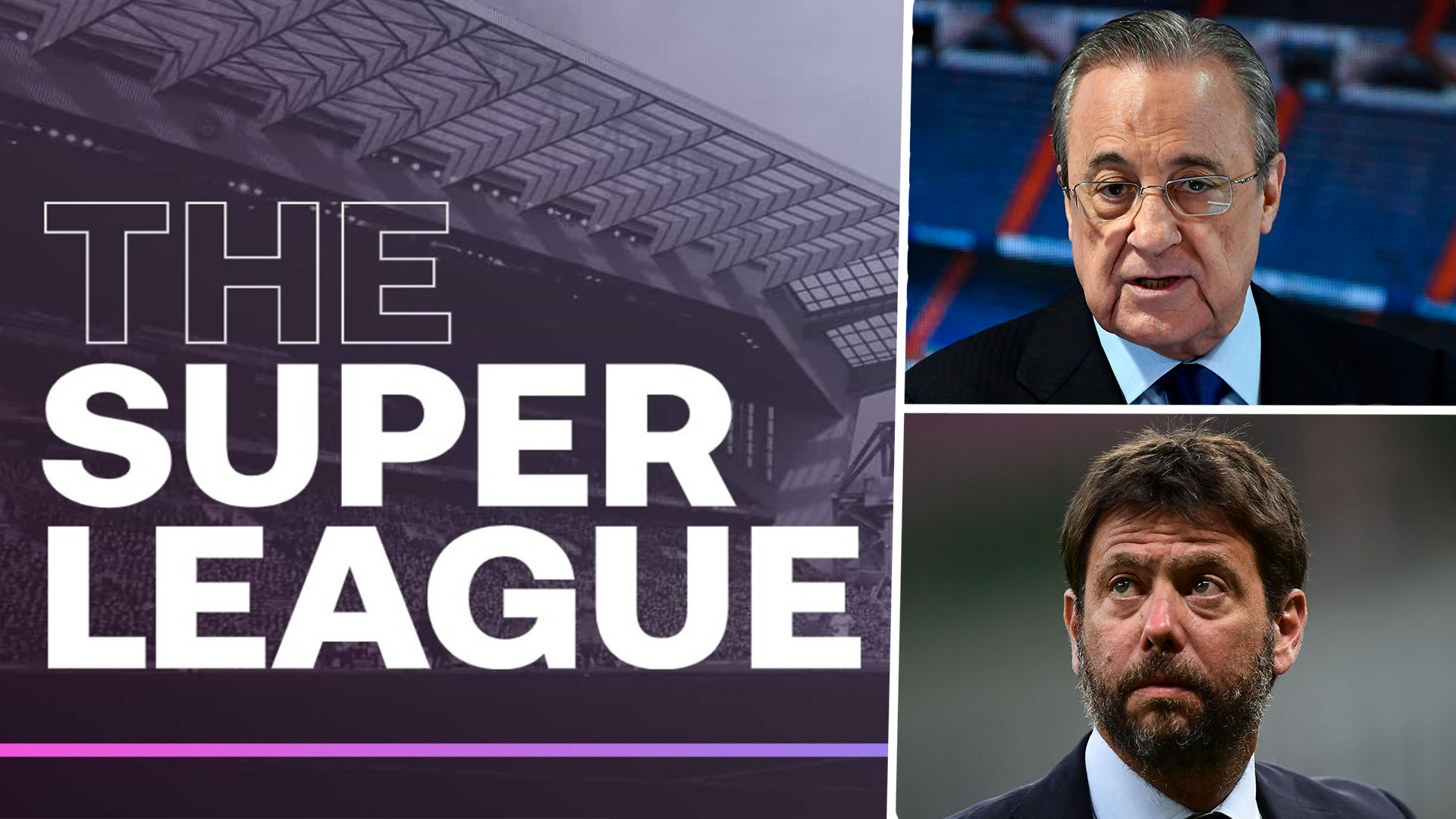 UEFA delays Super League punishment for Barcelona, Real Madrid and Juventus while Premier League clubs accept a deal