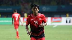 Febri Hariyadi - Indonesia U-23