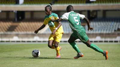 Mathare United v Sony Sugar.