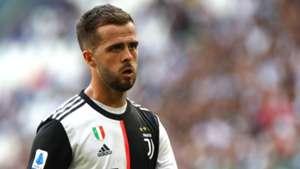 Miralem Pjanic - Juventus