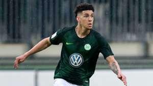 Michael Edwards Wolfsburg 2019