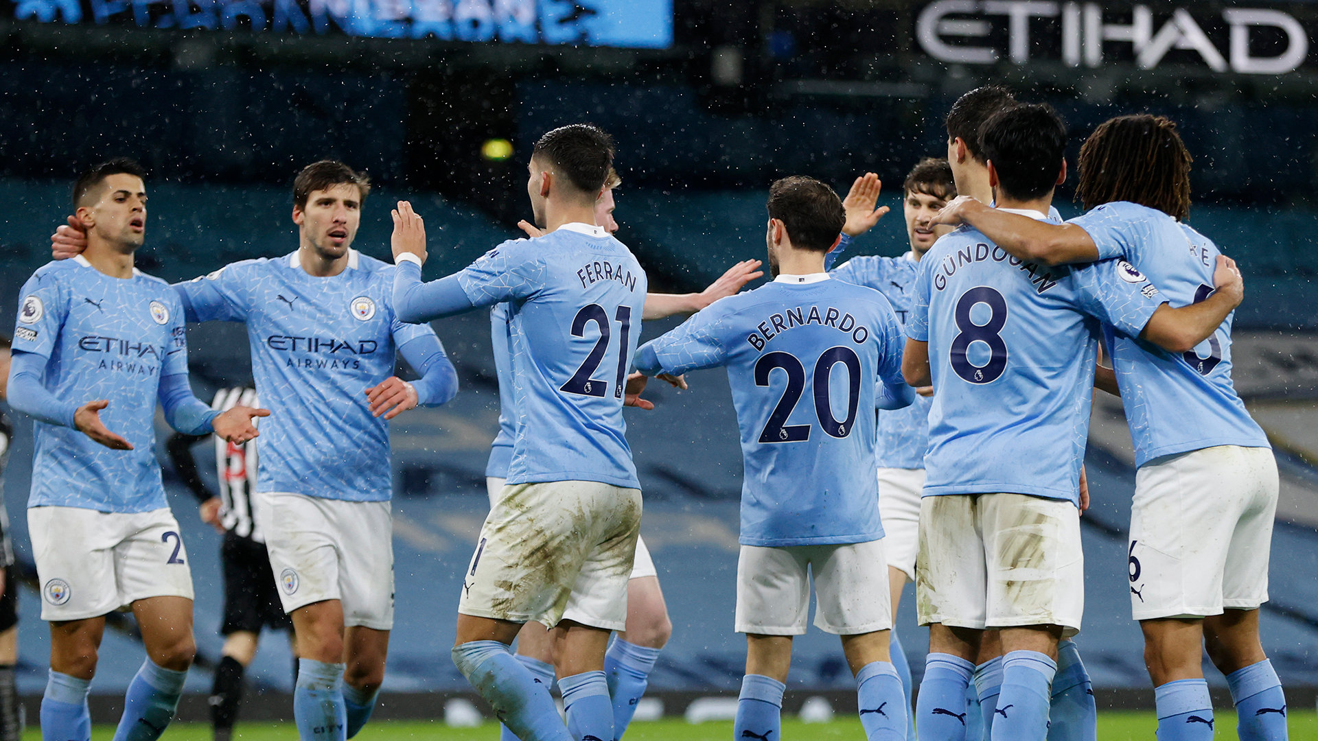 Champions League heute live im Free-TV? So wird PSG vs. Manchester City  übertragen