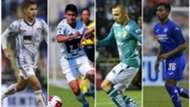 Debutantes Liga MX