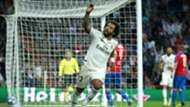 Marcelo Real Madrid Viktoria Plzen UCL 23102018