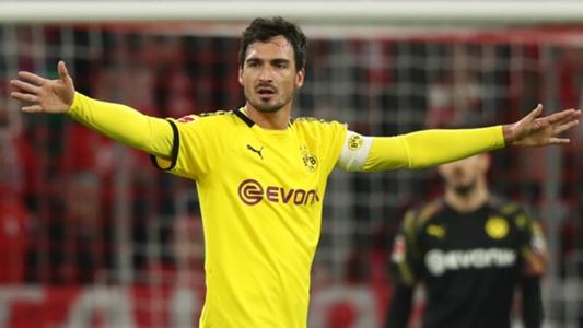 BVB: Mats Hummels will mit Mahmoud Dahoud lieber nicht in Quarantäne   Goal.com