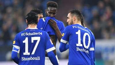 Schalke 04 Fortuna Düsseldorf