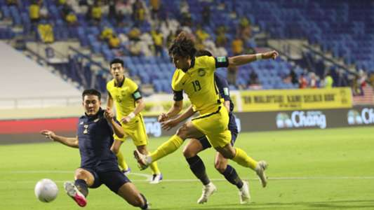 Thailand 0-1 Malaysia: Tigers win at last in Dubai, secures third spot