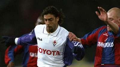 Rui Costa Fiorentina Bologna